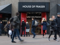 House of Fraser secures breathing space from lenders ahead of crunch vote