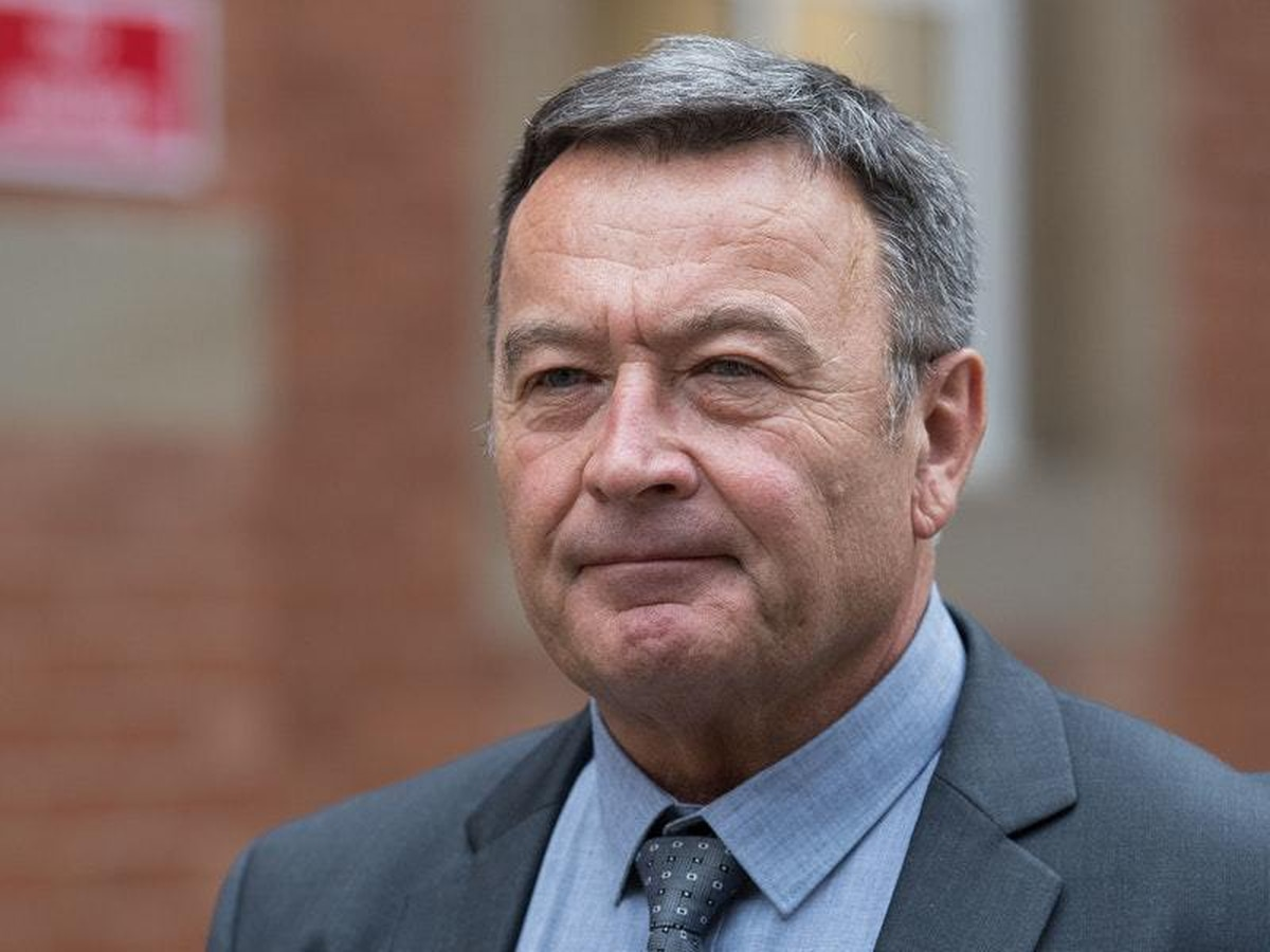 Lorry Driver Cleared Of Causing Deaths Of Five People In
