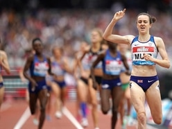 Scot Laura Muir upbeat about chances of track success at Tokyo Olympics