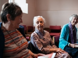 Charity helps county cope with ageing population