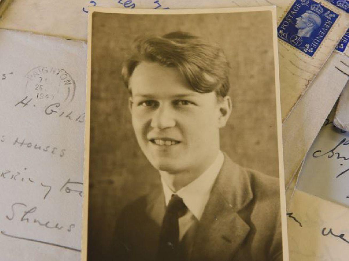 Gilbert Bradley