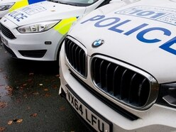 Elderly man dies six days after Shrewsbury crash