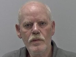 Telford paedophile, 70, jailed for historic abuse of girl