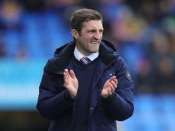 Sam Ricketts: Long hours put in to prepare for Shrewsbury Town tactical switch