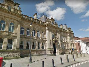 Wolverhampton Magistrates Court. Photo: Google Maps