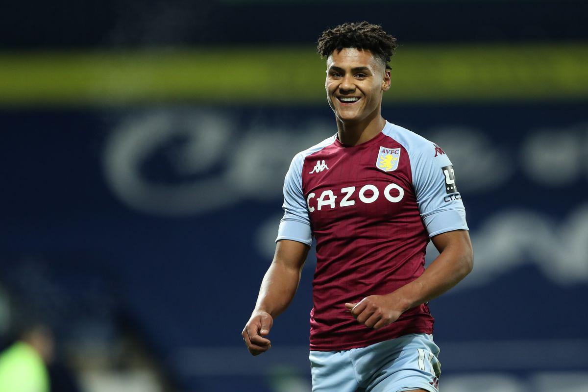 Garry Thompson: Aston Villa goals will come for Ollie Watkins   Shropshire  Star