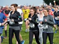 Talks must progress quickly on Oswestry Half Marathon