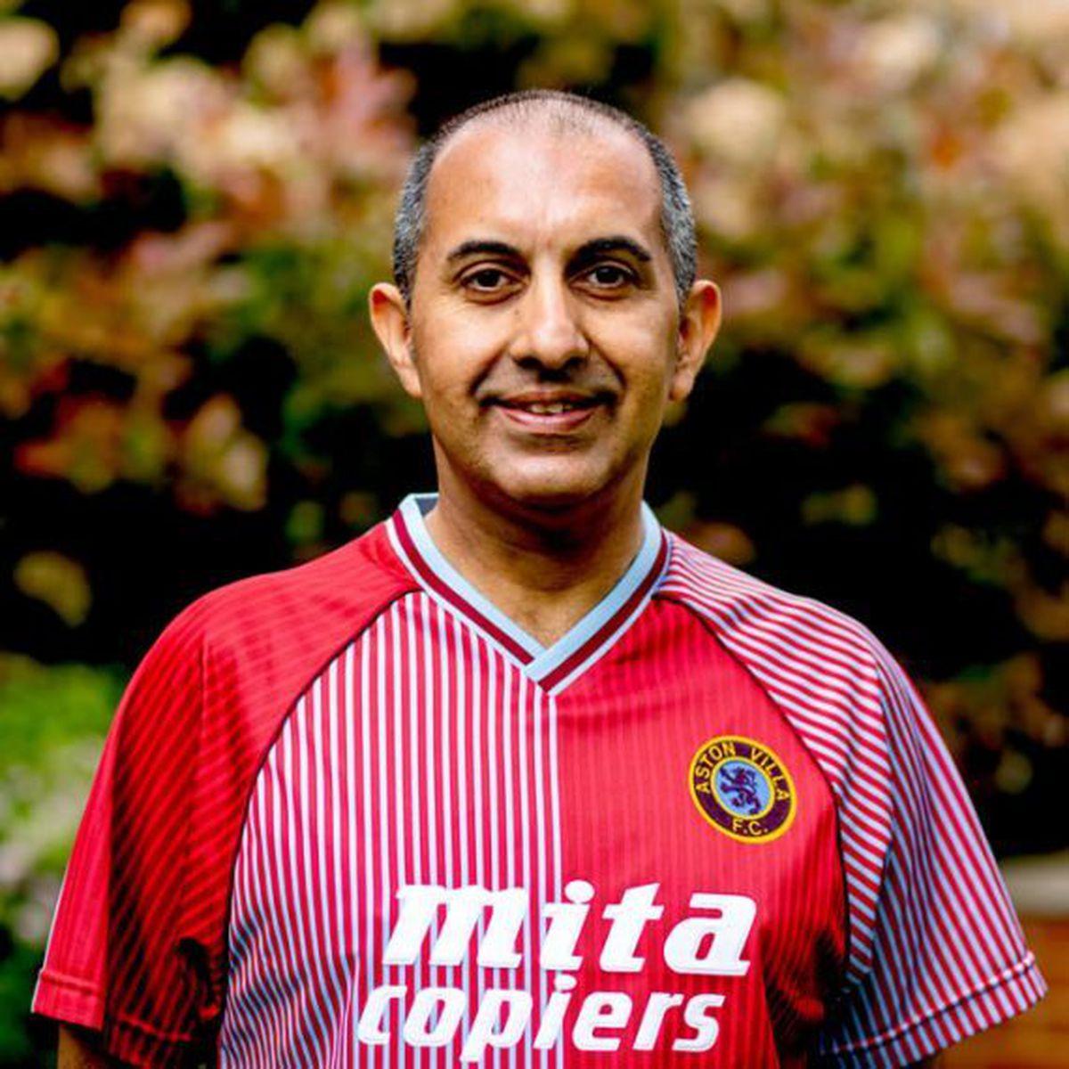 Mo Rassaq - Director of Villa  Trust