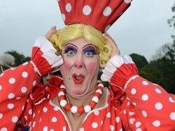 Shrewsbury panto ticket sales top 25,000 already