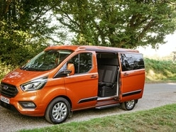 Can a camper van be more than just a home on wheels?