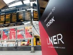 East Coast Main Line trains back under public control