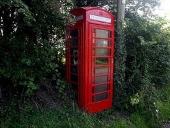 Time to introduce payphone charter