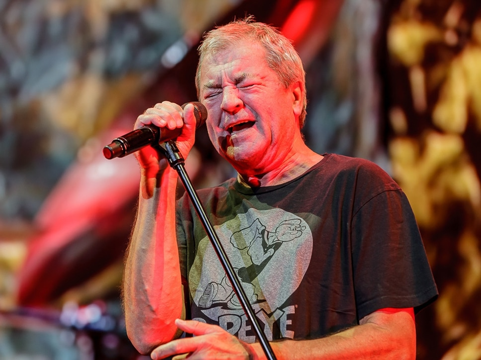 Deep Purple and Europe, Arena Birmingham - review and pictures