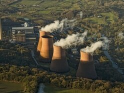 Ironbridge Power Station demolition to begin in spring