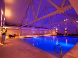 Telford Hotel Spa, Shropshire - travel review