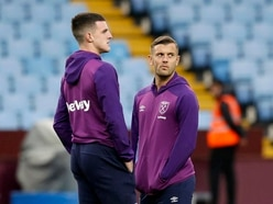 It's happened again: Jack Wilshere shocks Declan Rice in viral video repeat