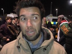 'Time for a change of system!' Wolves fans gutted following Cardiff defeat - WATCH