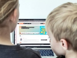 Honesty, affection and technology 'key to helping children handle isolation'