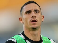 Wolves boss Nuno: Daniel Podence is preparing for his chance