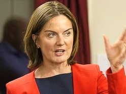 Telford MP Lucy Allan calls for decision on Future Fit