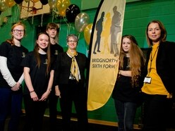 Further education offer in Bridgnorth will remain 'very strong'
