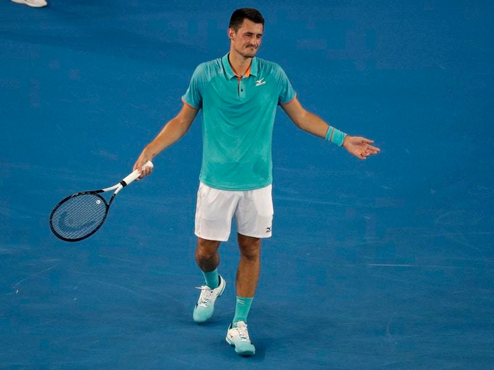 'You liar': Tomic responds to Hewitt's explosive new allegations