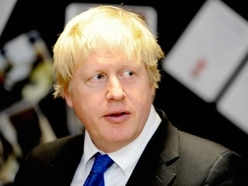 Shropshire Star comment: Johnson is always the big story