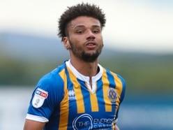 Top scorer Lee Angol is a complete centre-forward, says Shrewsbury boss John Askey