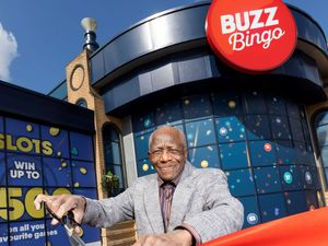 Buzz Bingo halls will be reopening on Monday, including the Shrewsbury one