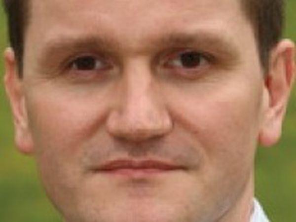 Gwilym Davies - head of planning