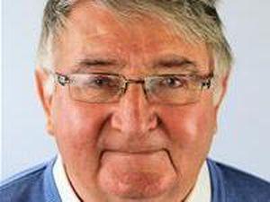 Councillor Roger Williams