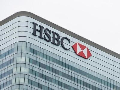 HSBC profit plummets by 33% to £10.2 billion
