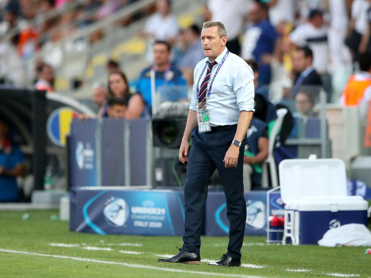 England v Romania – 2019 UEFA European Under-21 Championship – Group C – Stadio Dino Manuzzi