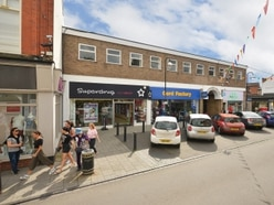 Whitchurch shopping arcade put up for sale at £1.1 million