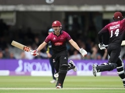 Somerset win Royal London One-Day Cup final