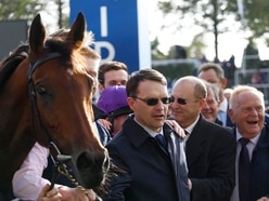 Record-equalling Aidan O'Brien looking to next opportunity after Ascot landmark