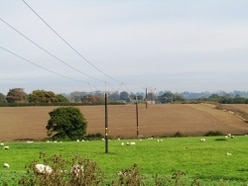 £18 million Shropshire power line upgrade plans are submitted
