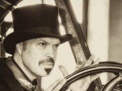 Phil Gillam: Go ahead steampunk, make my day