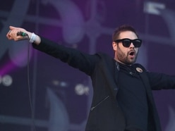 Kasabian 'still playing Reading and Leeds' after frontman Tom Meighan taken to hospital