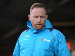 Gavin Cowan: AFC Telford must get back to high standards