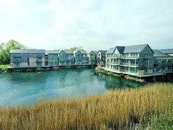 Travel review: De Vere Cotswold Water Park