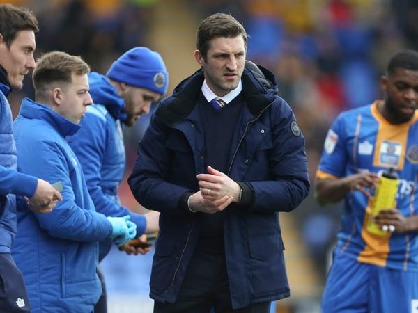 Bernard McNally: Shrewsbury should eye top-half finish