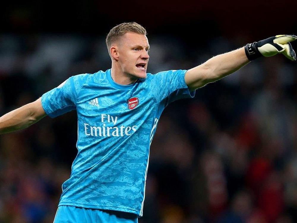 Bernd Leno Admits Arsenal Were Fortunate To Leave Norwich