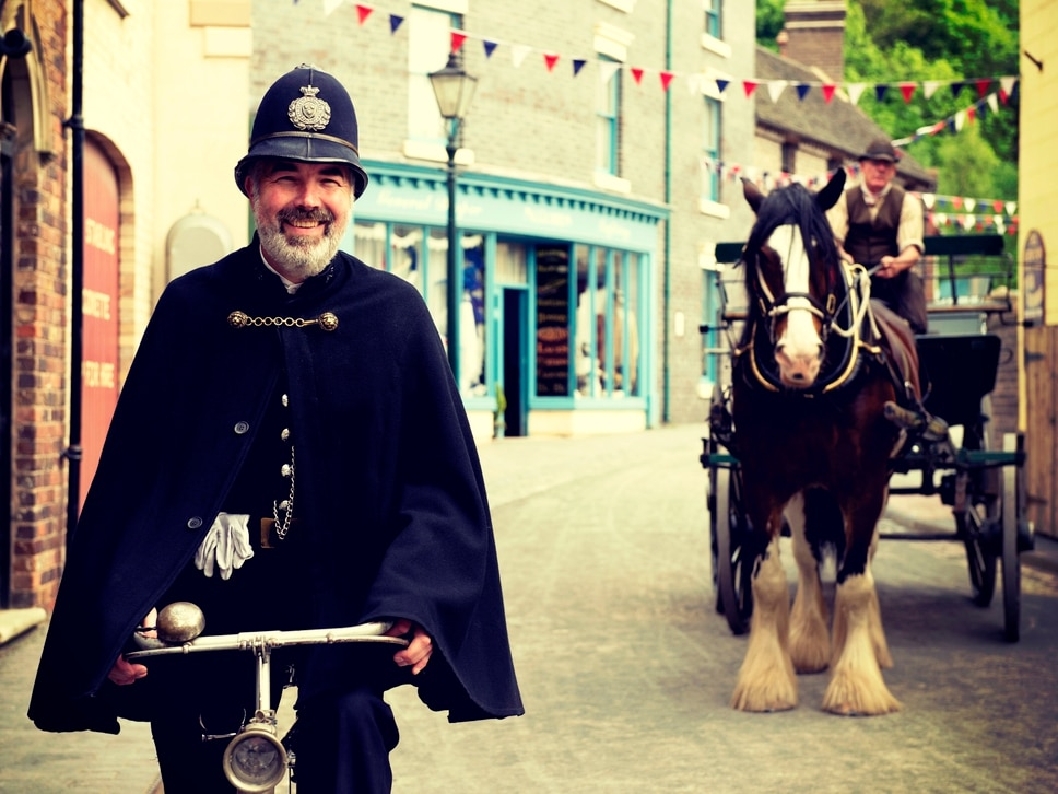 Ironbridge museums get 'Good To Go' seal of approval before reopening