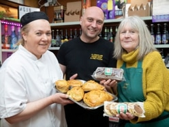 From financial services to sausage rolls – Oggie Shop turns five