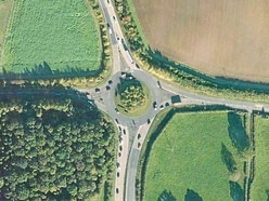 Oxon Link Road 'would put Shrewsbury's water supply at risk'
