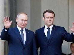 Paris summit seeks resolution to Ukraine war