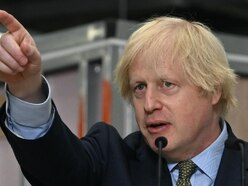 Boris Johnson urges people not to 'overdo it' when lockdown eases