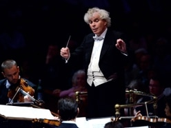 Sir Simon Rattle and the LSO: Mahler's No 9, Birmingham Symphony Hall - review