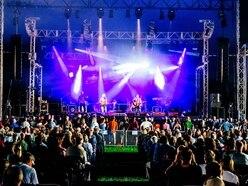 Just Bank Holiday Monday tickets left for Shrewsbury Folk Festival